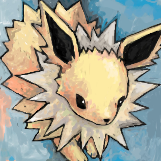 Software-composed Jolteon